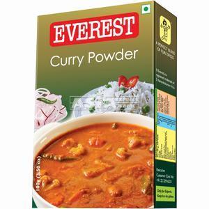 curry powder 100 g