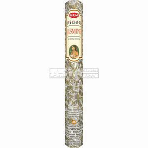 20 batons encens indien au jasmin precious hem