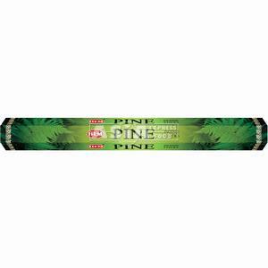 20 batons encens pin bambou