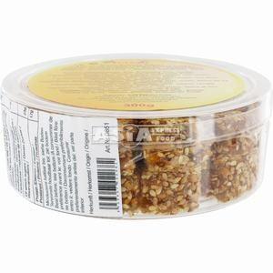 nougat cracker au sesame 300g