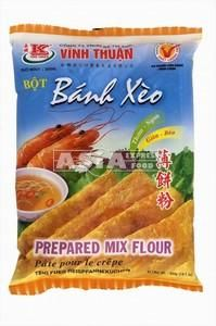 farine pour crepe vietnamienne banh xeo