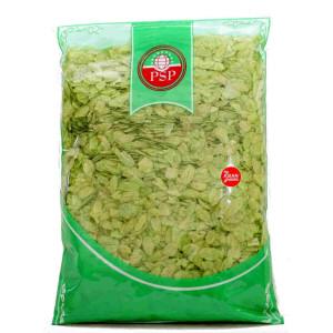 riz gluant seche ecrase vert 200g
