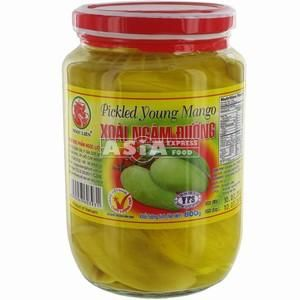 pickle de mangue 800g