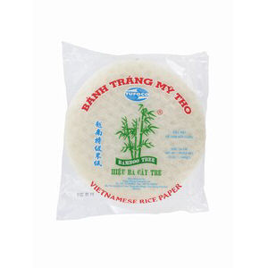 galet du riz  bambou 16 cm