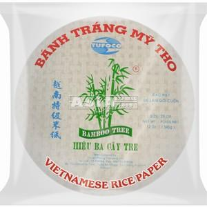 galettes de riz 28cm 3 bamboo 340g