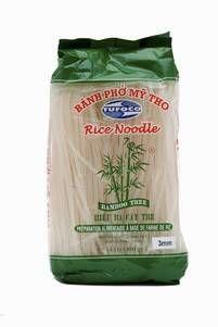 nouilles de riz 3mm 3bambou 400g