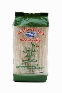 nouilles de riz 1mm 3bambou 400g