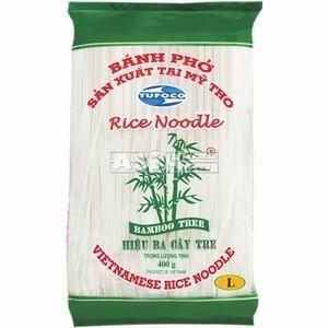 nouilles de riz 5mm 3bambou 400g