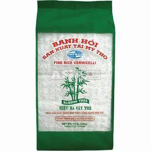 vermicelles  de riz  fins 340g