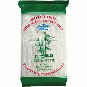 vermicelle fin de riz au panda vert 340g