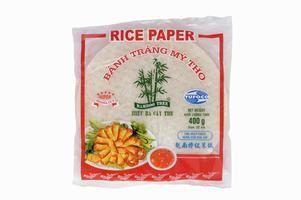 galettes riz 22cm 400g rondes nems 3b