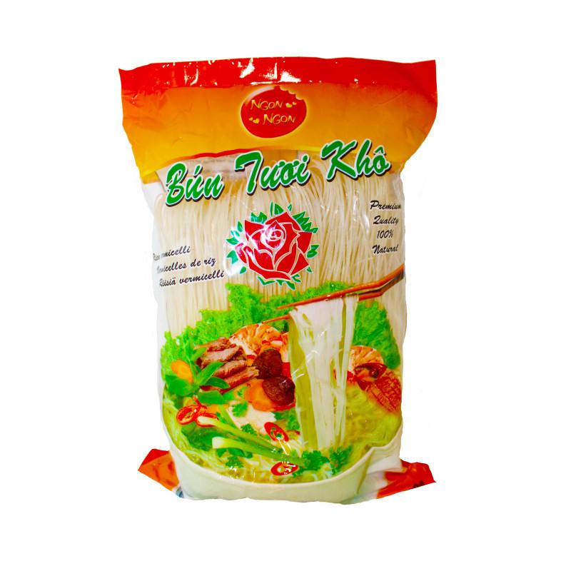 nouilles de riz bun tuoi kho 400g