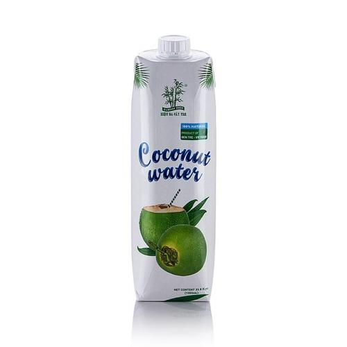 eau de coco 1l 3bambou