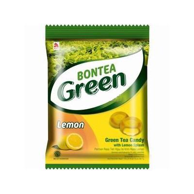 bonbons thé vert et citron 135gr bontea