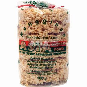 gateau salee de riz gluant