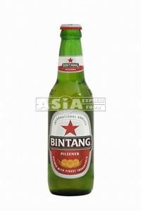 biere bintang indonesie 33cl 4.7%