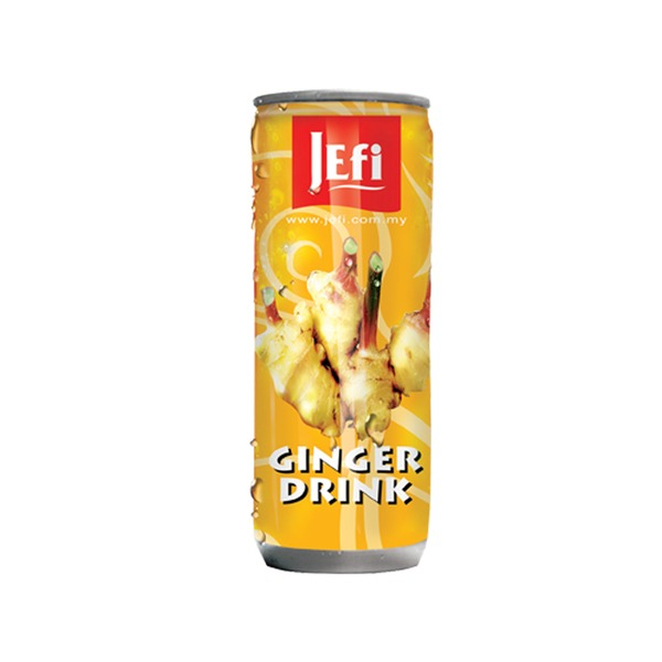 jus de gingembre jefi 240ml