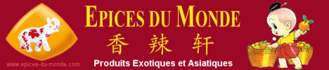 Epices Du Monde - Aubenas Ardeche - Magasin et vente en ligne de produits asiatiques et exotiques magasin chinois